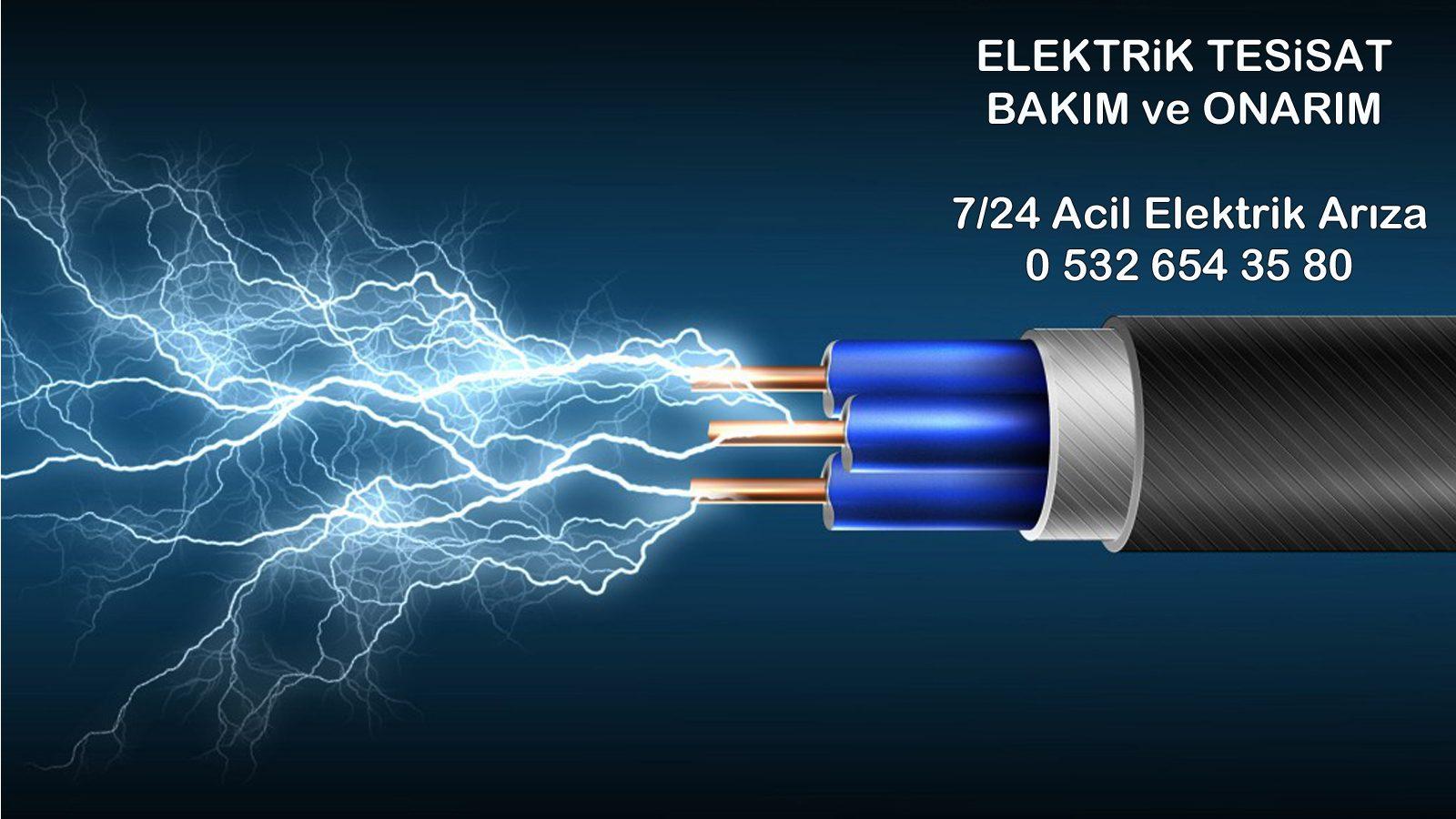 İlker Elektrikçi