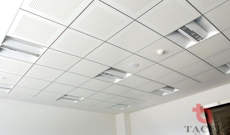 metal asma tavan 30x30 Banyo tavan