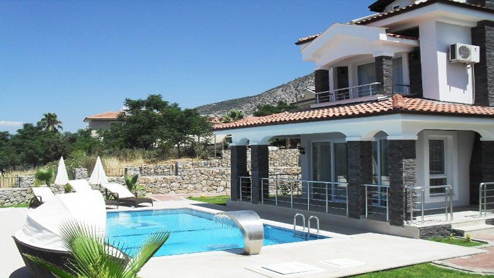 villa tadilatları