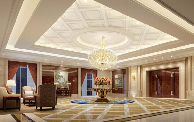 dekoratif asma tavan