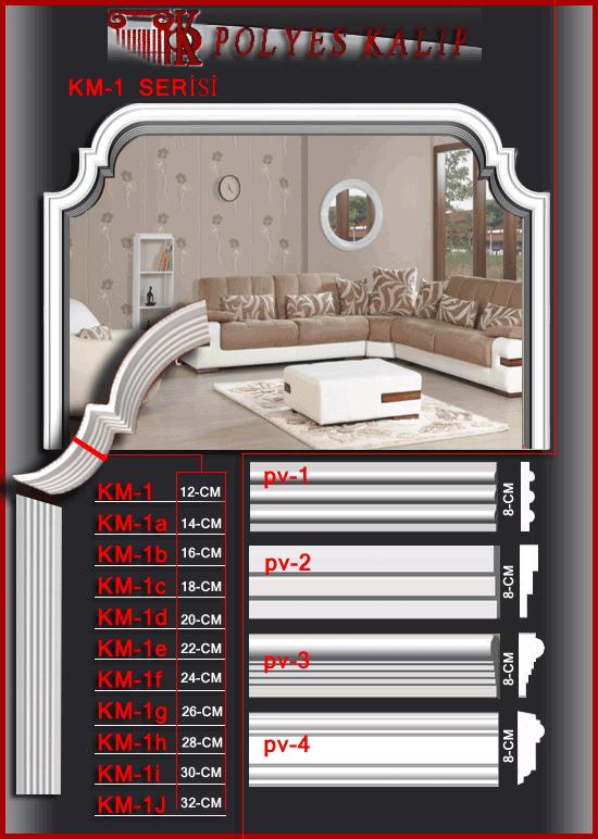 koridor kapı kemerleri