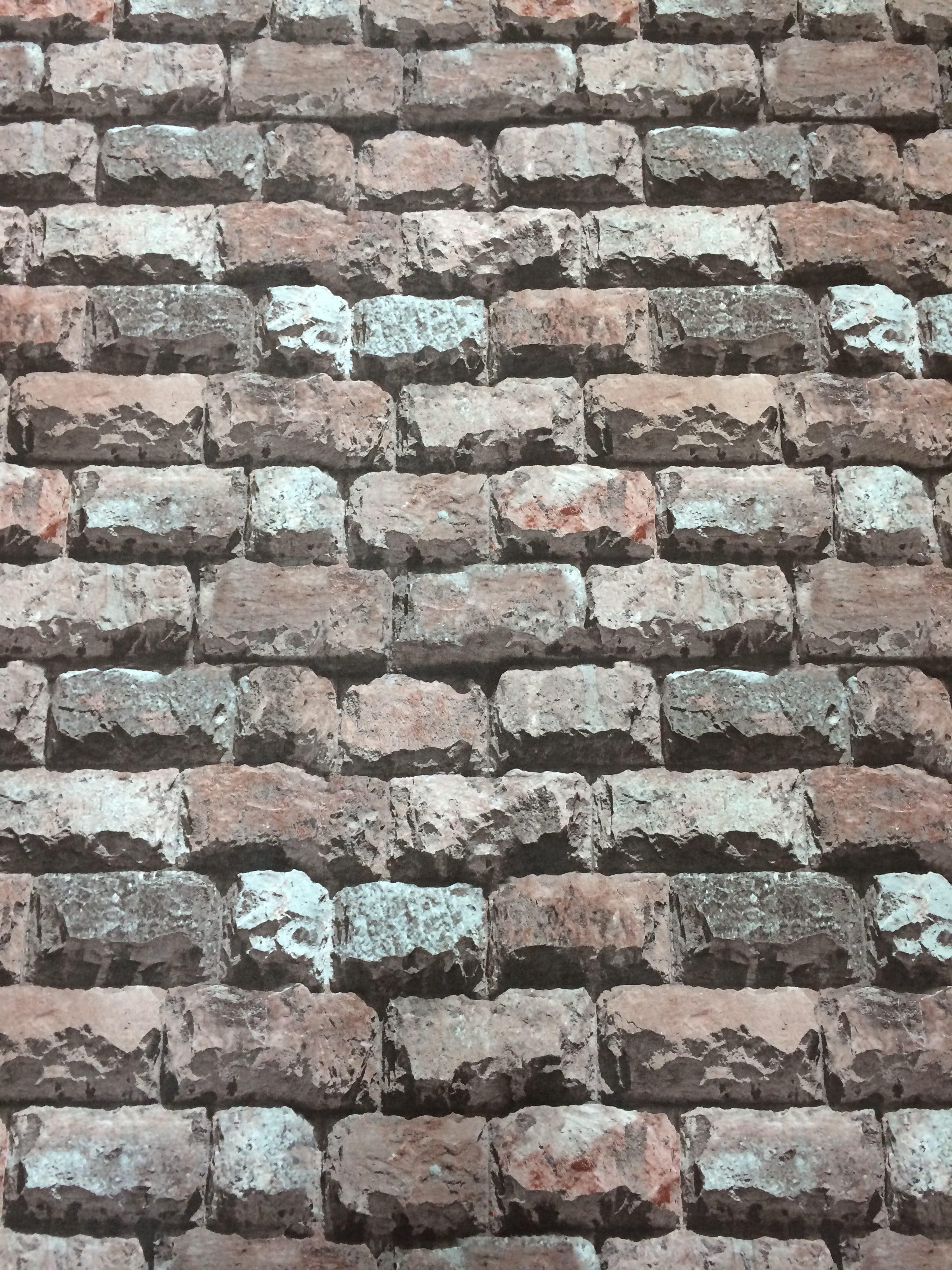 taşlı duvar kağıtları