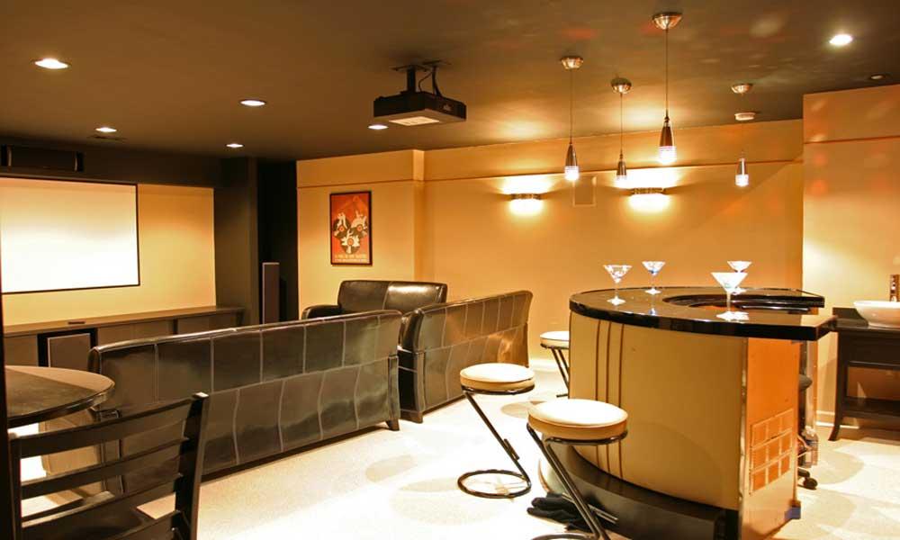 bar dekorasyon resimleri