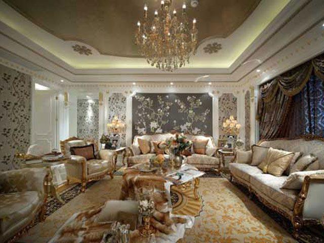 güzel ev dekorasyon örnekleri 3