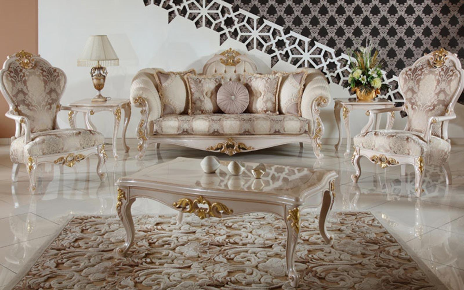 mobilya dekorasyonları