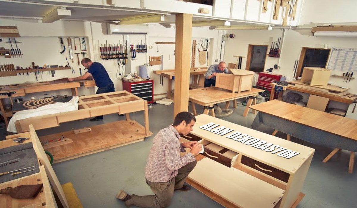mobilya-fabrikası