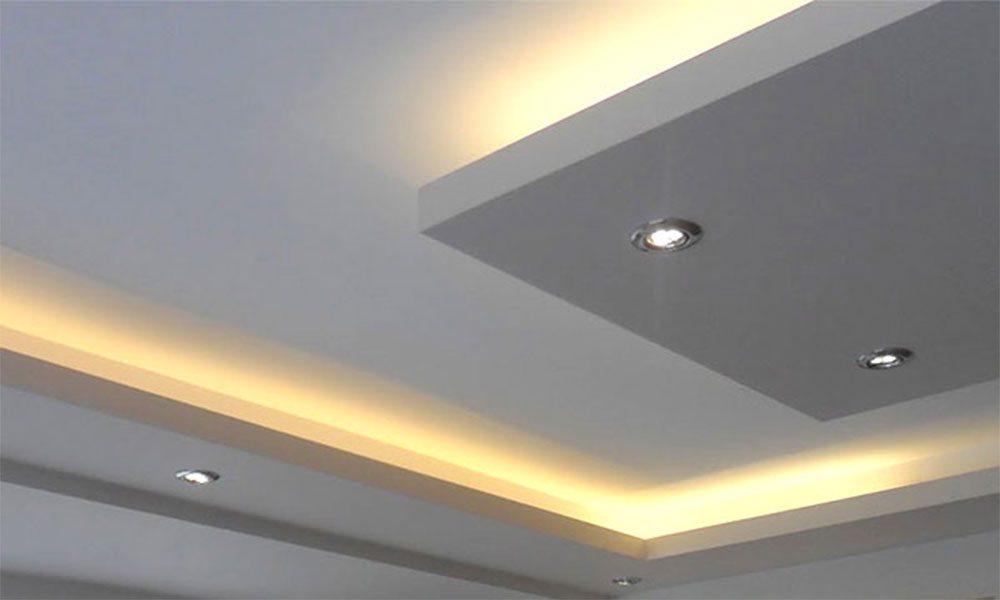 alçıpan asma tavan resimleri 3