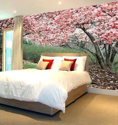 yatak odası duvar kağıdı fiyatları
