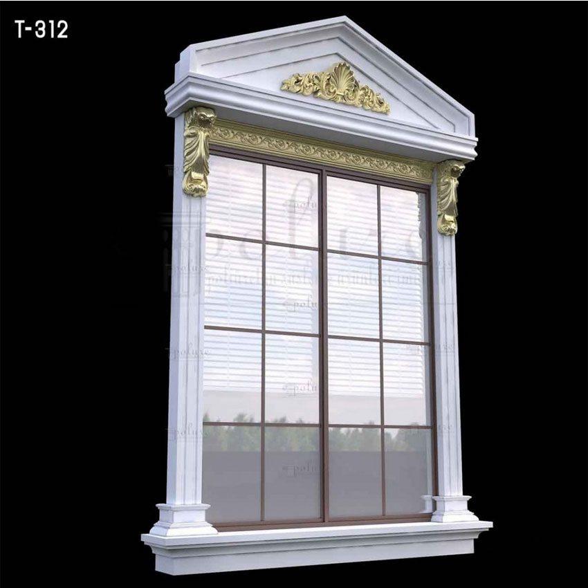 pencere söveleri 2
