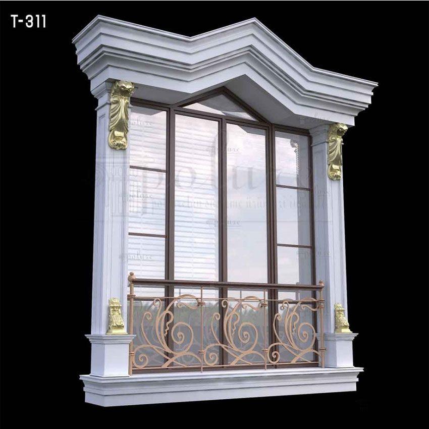 pencere söveleri 7