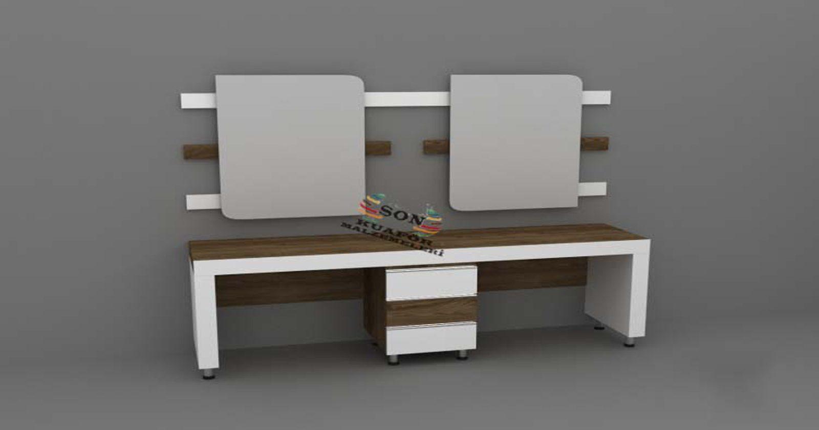 kuaför salonu mobilyaları