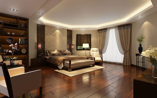 modern yatak odas dekorasyonu alan dekorasyon anahtar teslim in aat tadilat irketi. Black Bedroom Furniture Sets. Home Design Ideas