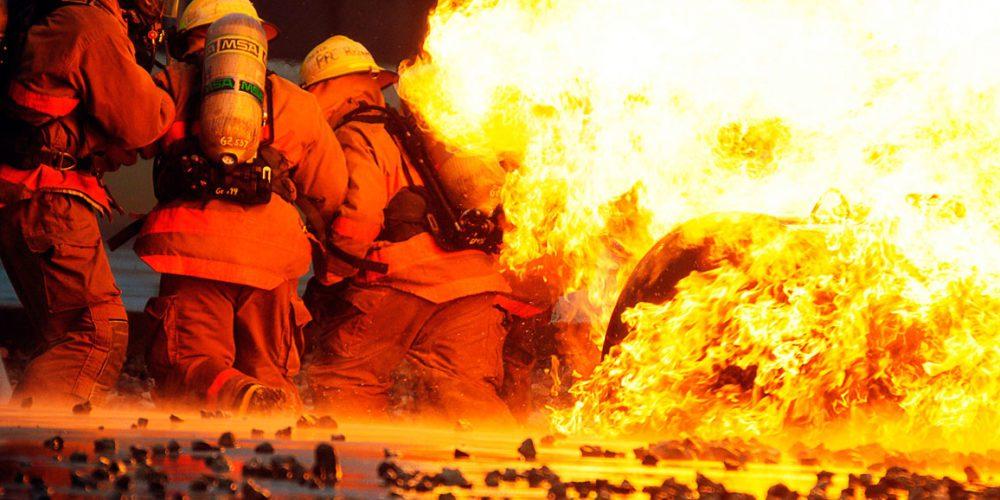 yangın yönetmeliği