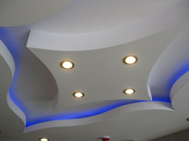 alçıpan tavan