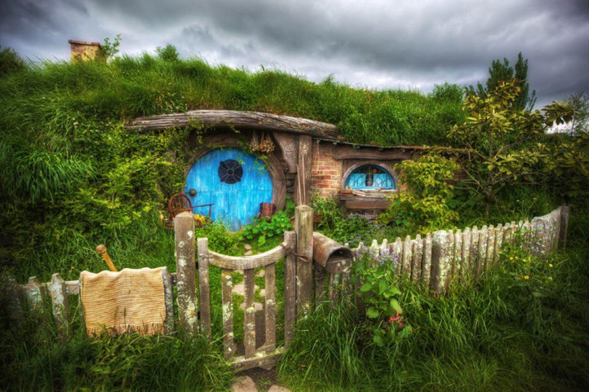 hobbit ev fiyatları