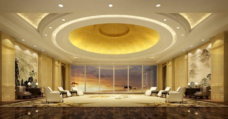 tavan dekorasyon