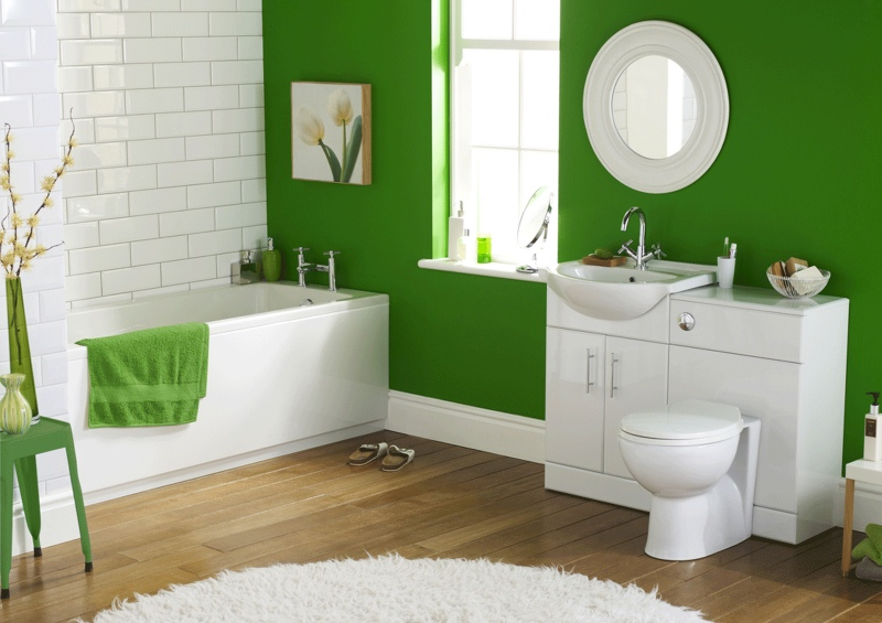 banyo duvar renkleri