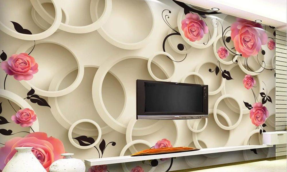 duvar kağıdının faydaları