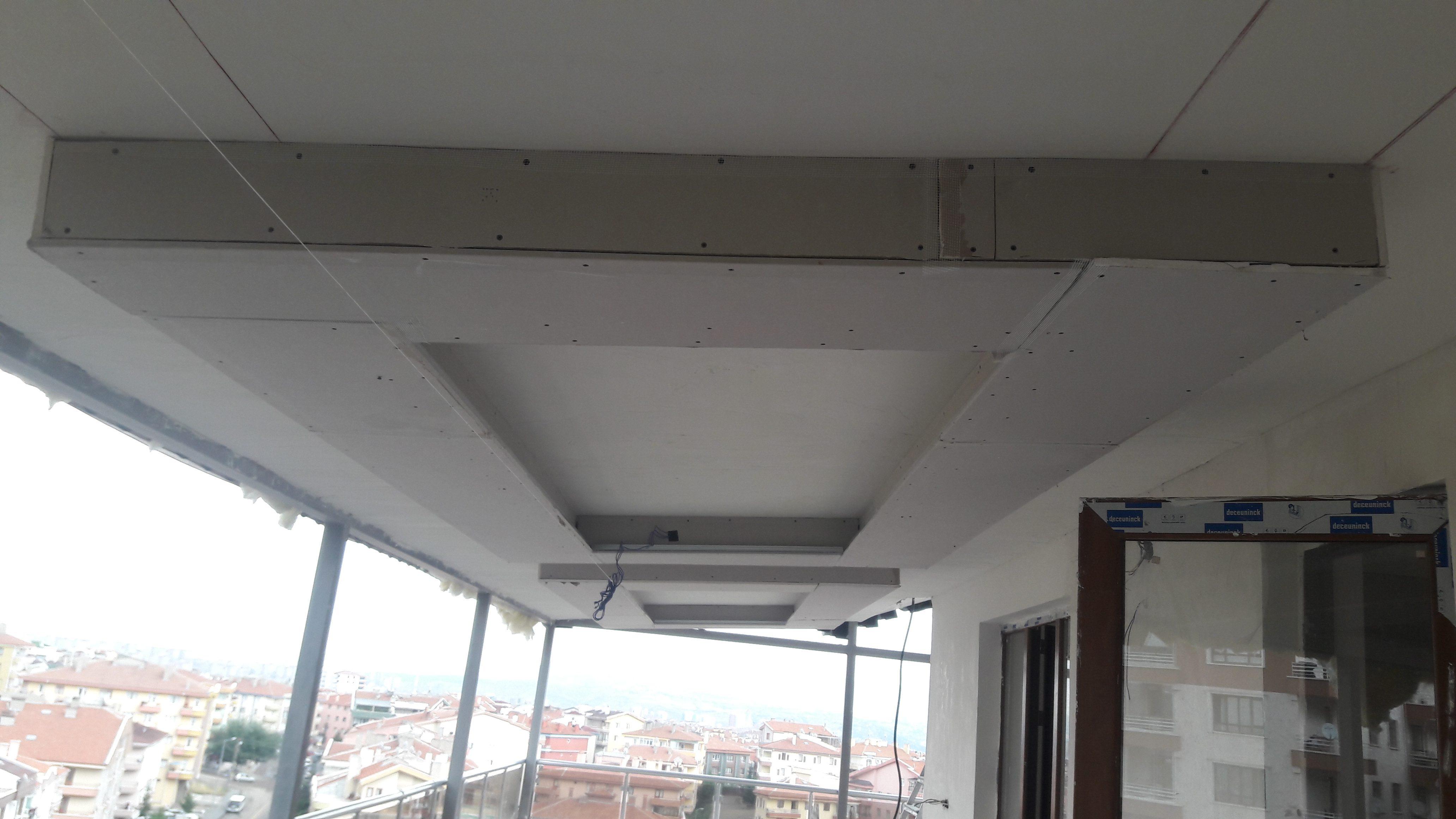 asma tavan işleri 2