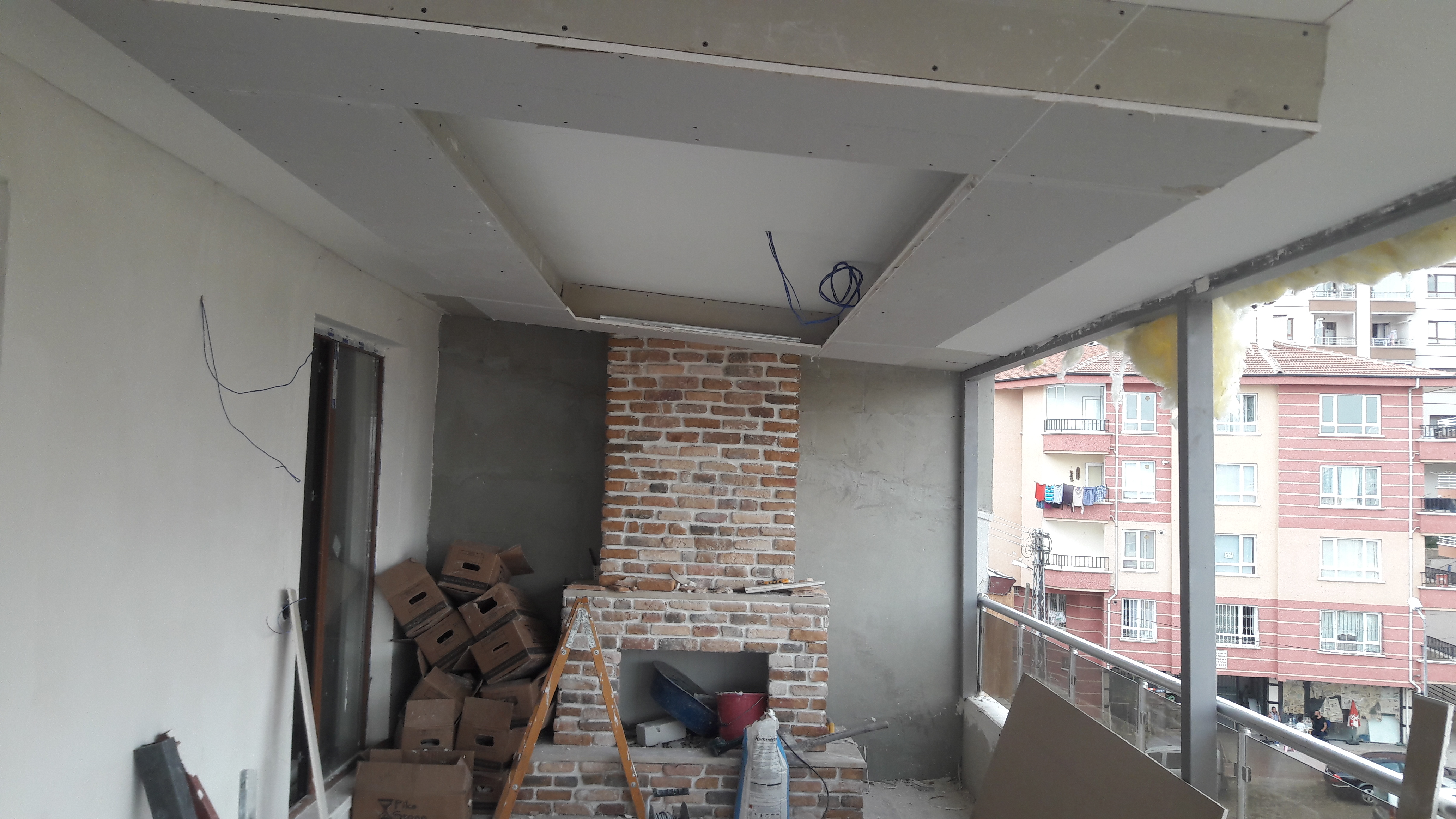 asma tavan işleri 3
