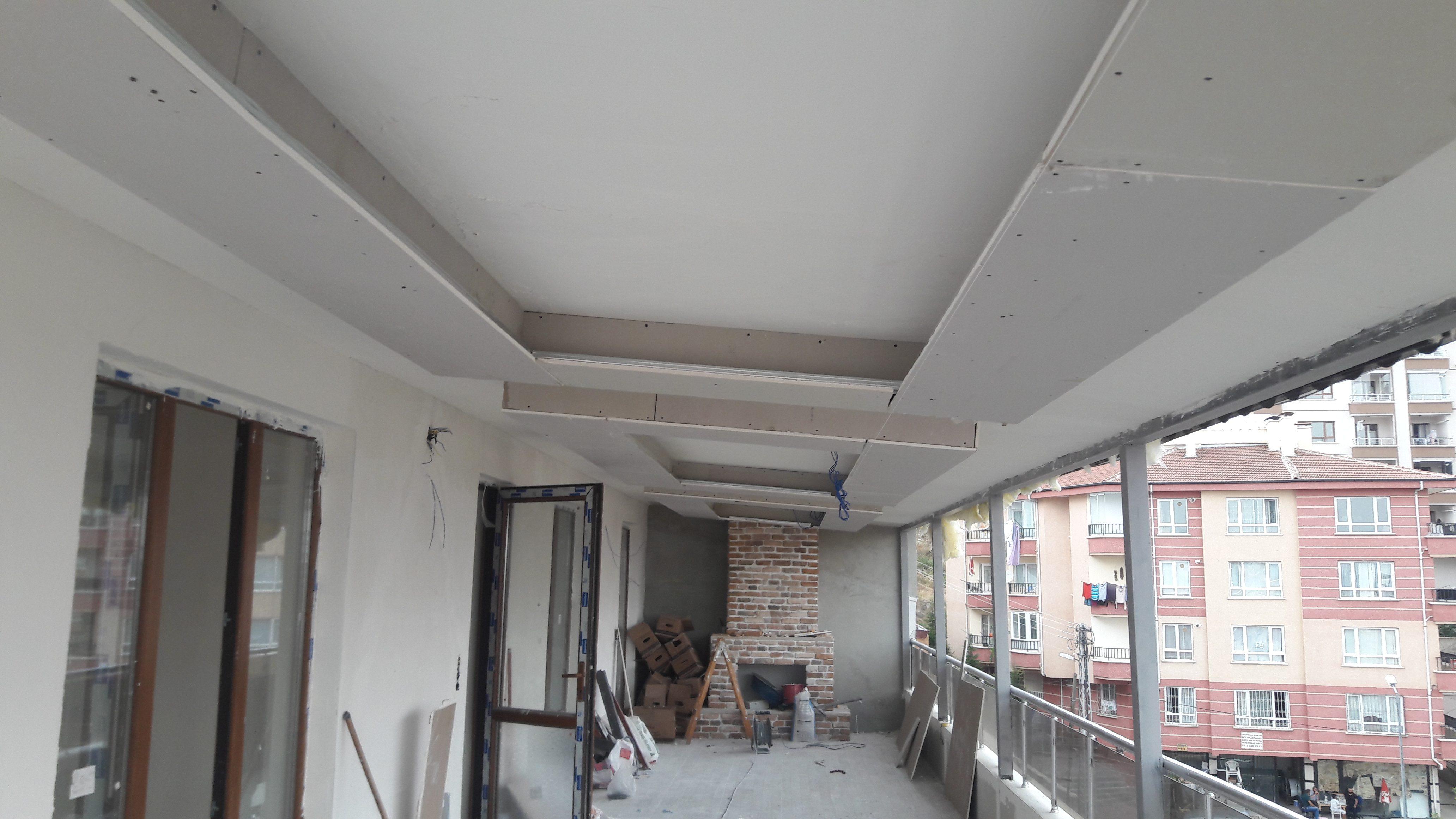asma tavan işleri 4