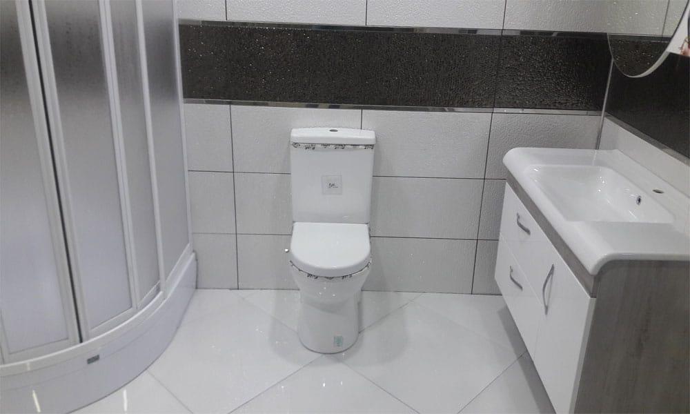 Banyo tadilat çalışması3
