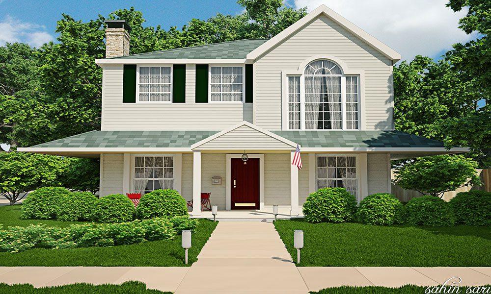 anahtar teslim ev fiyatları 6