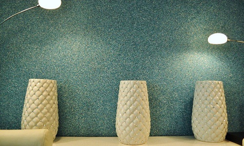 Dekoratif sıva - Dış cephe dekoratif sıva nasıl yapılır?