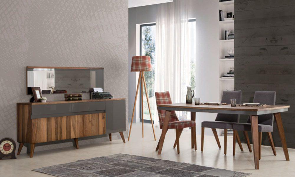 yemek odası ayna modeli17