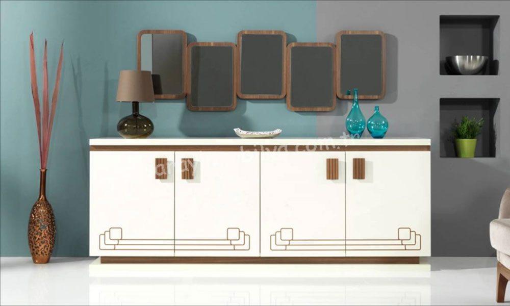 yemek odası ayna modeli21