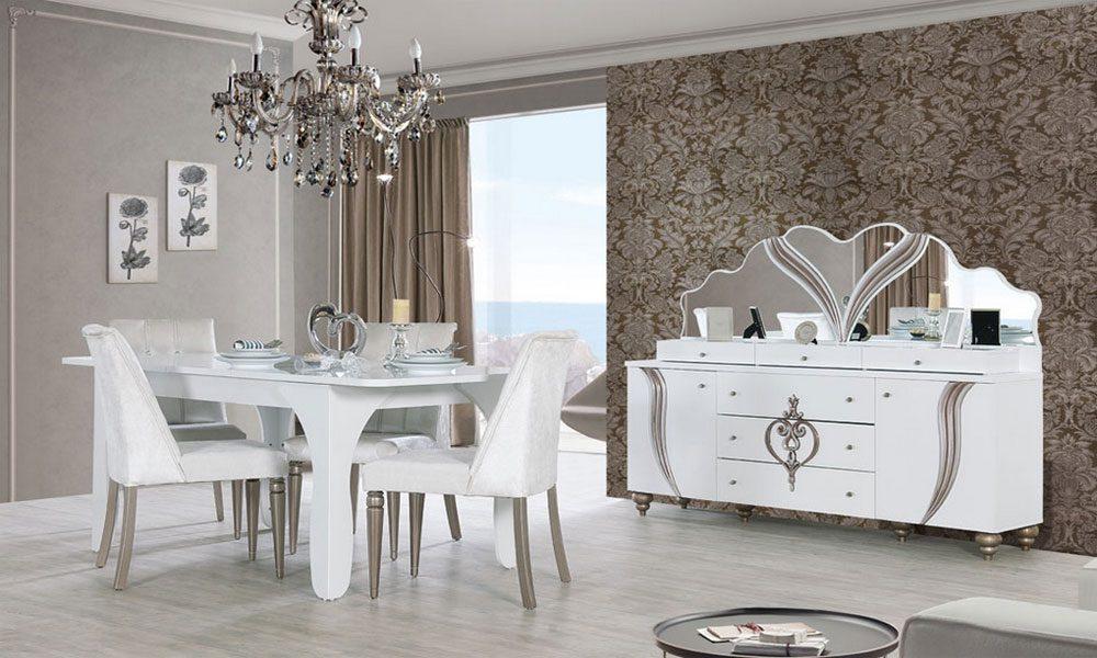 yemek odası ayna modeli23