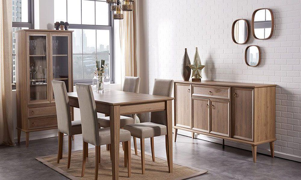 yemek odası ayna modeli25