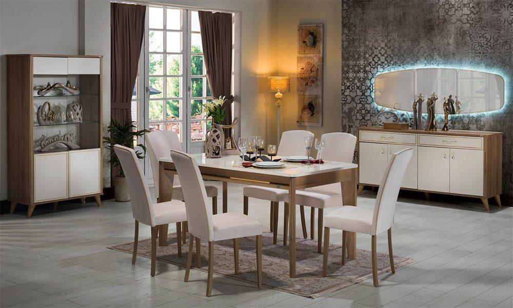 yemek odası ayna modeli26