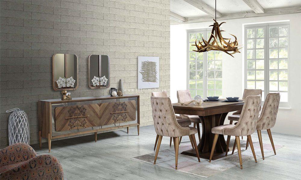yemek odası ayna modeli27