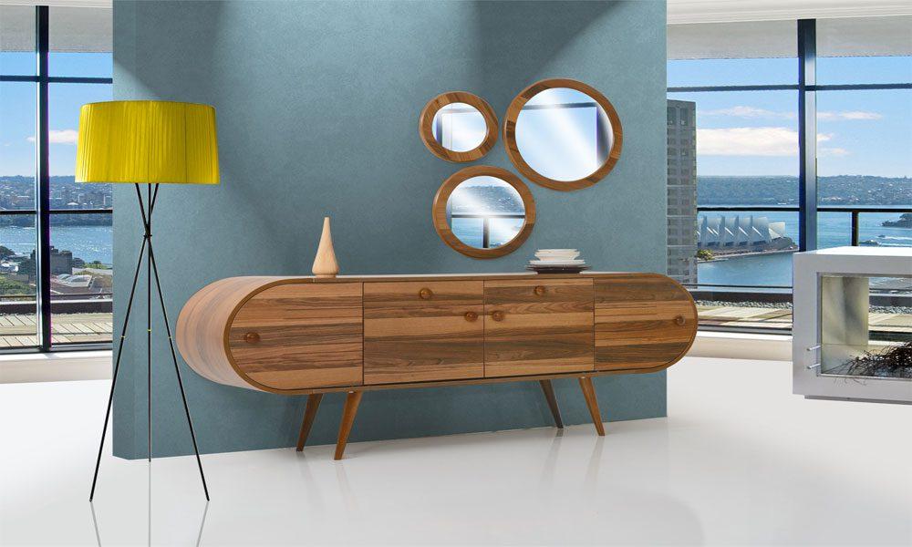 yemek odası ayna modeli28