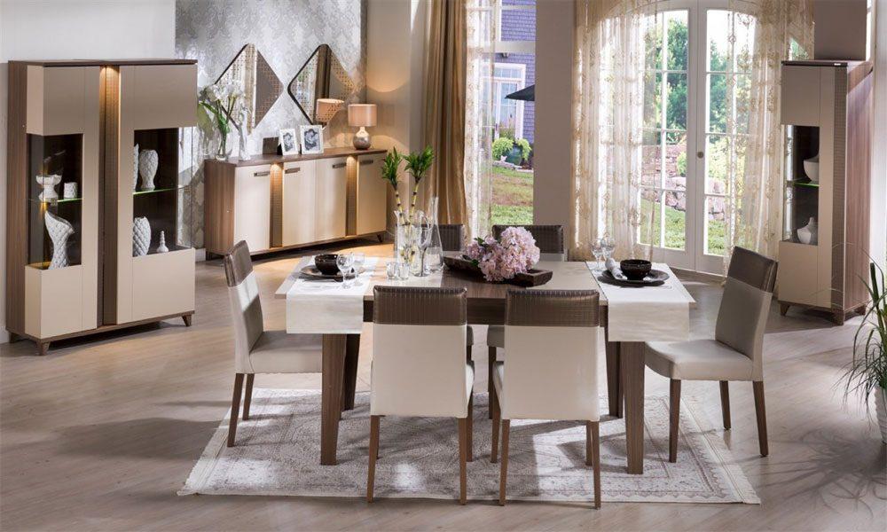 yemek odası ayna modeli30