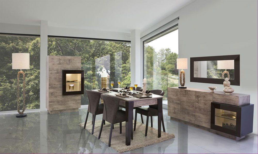 yemek odası ayna modeli33