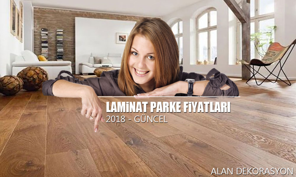 Laminat parke fiyatları