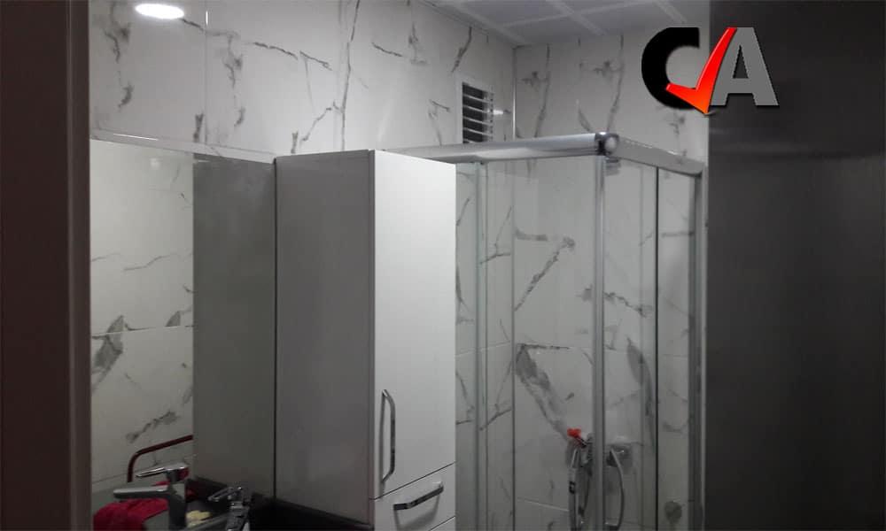 Banyo tadilat ve tasarımları
