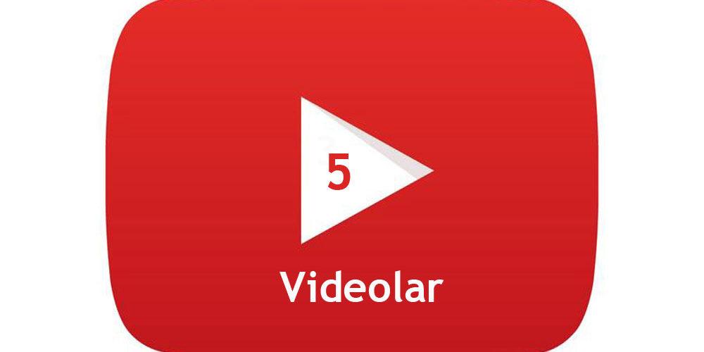 Cüneyt Alan İnşaat Videoları