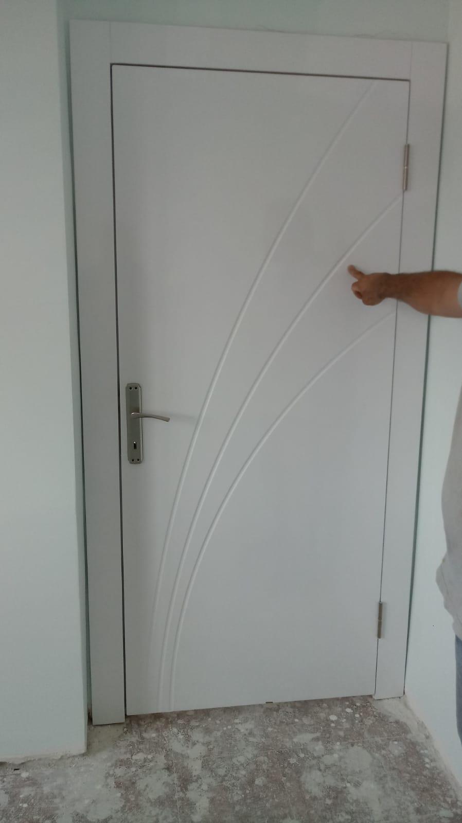 Kapı Modeli 1