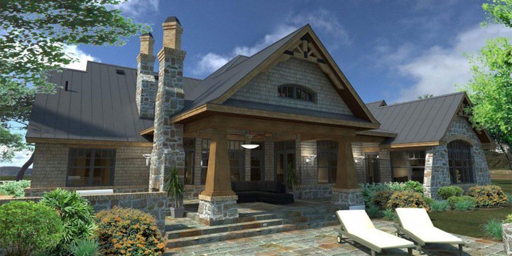 Villa proje 3 | Cüneyt Alan Design